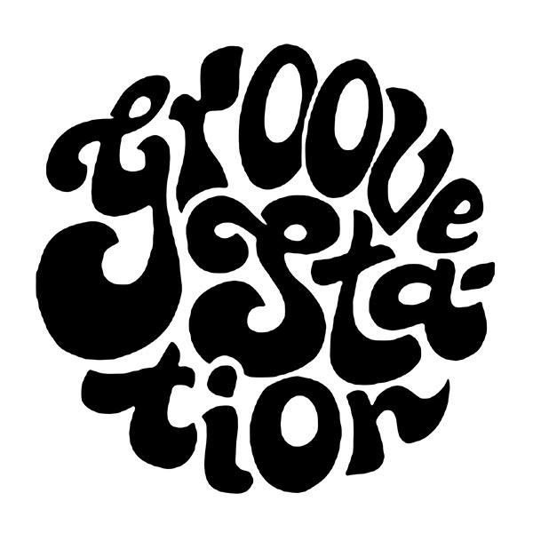 Logo Groovestation Dresden