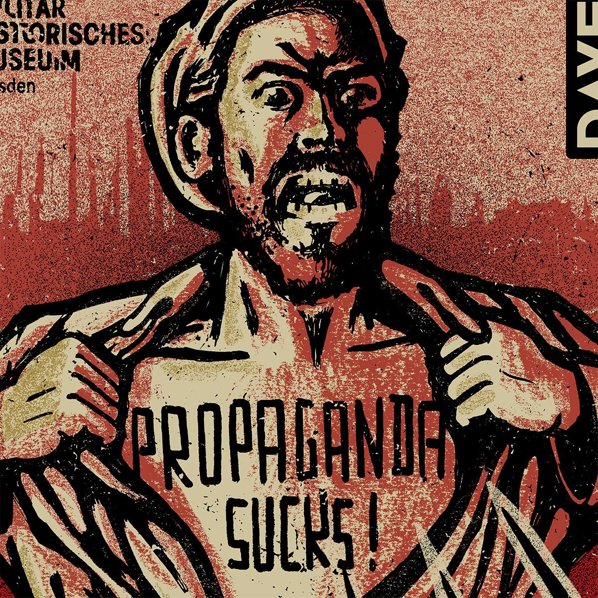 Propaganda Sucks!