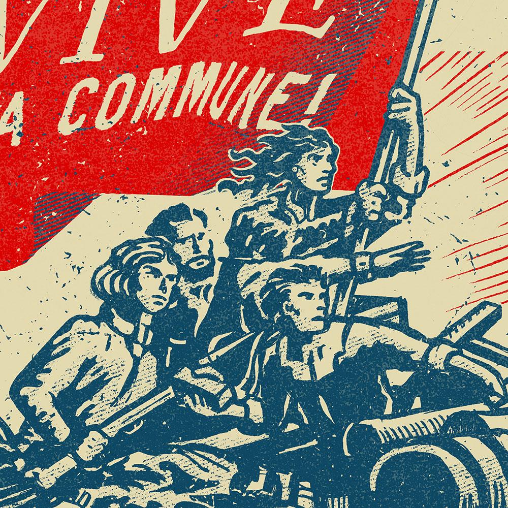 Vive La Commune…