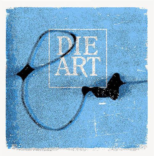 Die Art, BUT, Vinyl Cover
