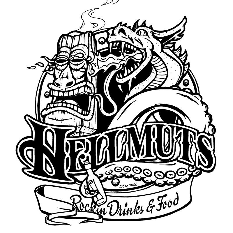 Hellmuts Logo